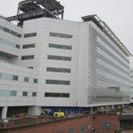 UVA Health - Bed Tower