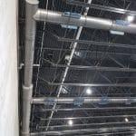 SU Athletic Center - Interior 1