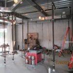 Harrisonburg Transit Maintenance & Administration Buildings Interior 2