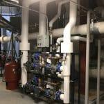 UVA University Hospital Expansion - Upgraded Mechanical And Plumbing