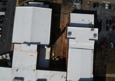 Waynesboro High - Exterior 3