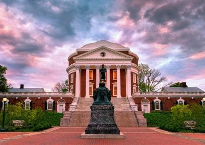 University of Virginia – Rotunda